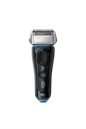 Braun Ξυριστική Μηχανή Wet&Dry Series 8 8385CC