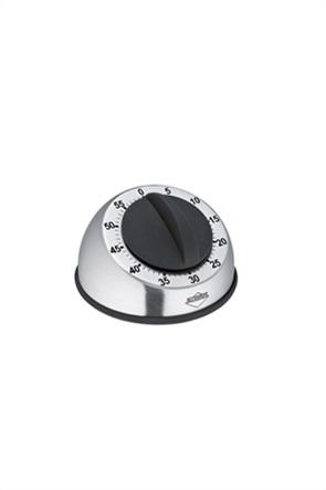 "Kuchenprofi Χρονόμετρο μηχανικό ανοξείδωτο ""Planet"""