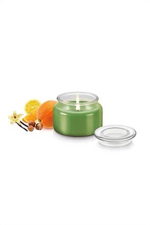 Tescoma αρωματικό κερί σε γυάλινο δοχείο ''Argan Blossoms'' 200 gr