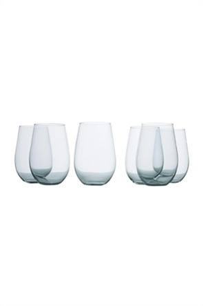"Maxwell & Williams σετ ποτήρια κόκκινου κρασιού χωρίς πόδι 580 ml ""Mansion"" - 6 τεμάχια"