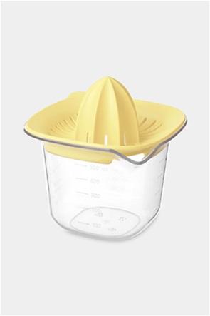 "Brabantia στίφτης και κανάτα μεζούρα ""Yellow Tasty"" 0,5lt"