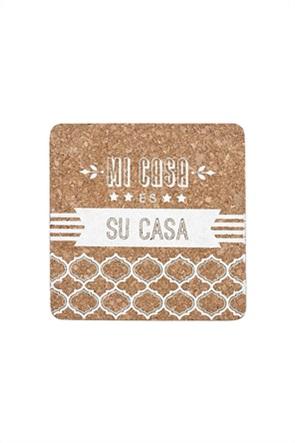"Ladelle βάση σκεύους από φελλό ""Micasa"""