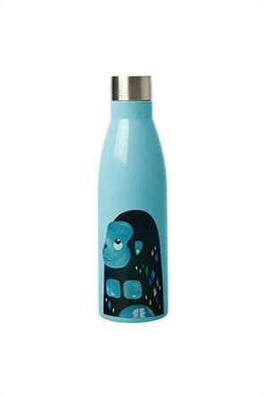 """Maxwell & Williams ανοξείδωτο θερμομονωτικό μπουκάλι Pete Cromer """"Gorilla"""" 500 ml"""