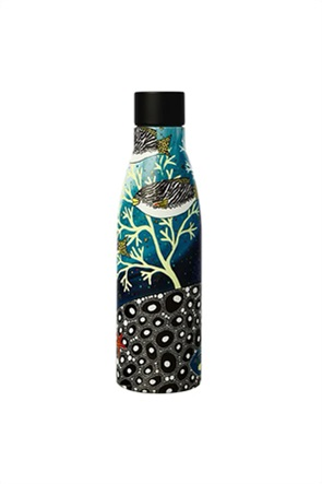 "Maxwell & Williams ανοξείδωτο θερμομονωτικό μπουκάλι Melanie Hava Jugaig-Bana-Wabu ""Goldman Sweetlips"" 500 ml"