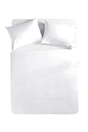 "NEF-NEF σετ μαξιλαροθήκες μονόχρωμες ""Basic 52 x 72 cm (2 τεμάχια)"