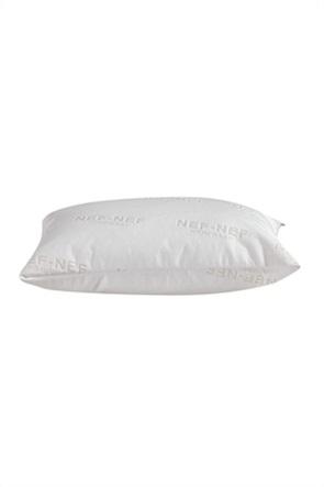 NEF-NEF σετ προστατευτικά καλύμματα για μαξιλαροθήκες αδιάβροχα (2 τεμάχια)
