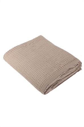 "NEF-NEF κουβέρτα πικέ μονή ""New Golf"" 160 x 220 cm"