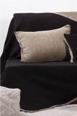 """NEF-NEF ριχτάρι διθέσιου καναπέ """"New Tanger"""" 180 x 250 cm"""