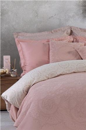 "NEF-NEF κουβέρτα υπέρδιπλη με διακοσμητικό κέντημα ""Elbert"" 230 x 250 cm"