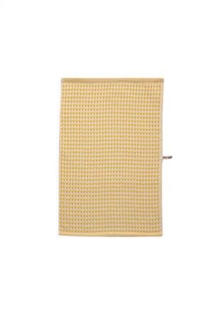 """NEF-NEF πετσέτα κουζίνας πικέ με ανάγλυφη υφή """"Walter"""" 45 x 68 cm"""