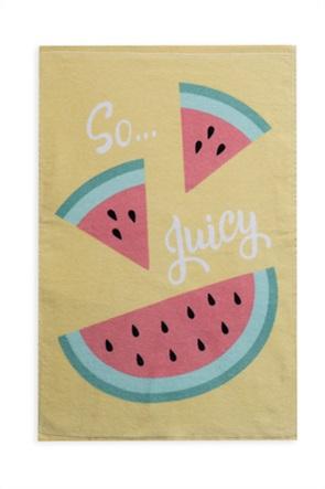"NEF-NEF πετσέτα κουζίνας με print ""Watermellon"" 40 x 60 cm"
