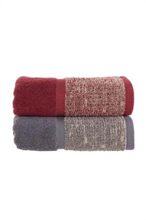 "NEF-NEF πετσέτα προσώπου ""Cora"" 50 x 90 cm"