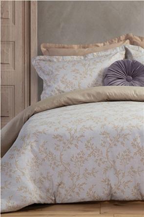 "NEF-NEF σετ σεντόνια υπέρδιπλα με all-over floral print ""Charm"" (4 τεμάχια)"