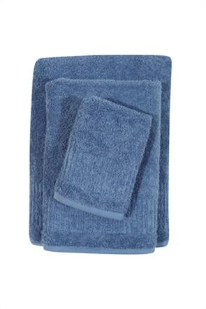 "Das home πετσέτα χεριών μονόχρωμη ""1148 Prestige"" 30 x 50 cm"