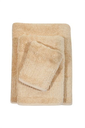 "Das home πετσέτα προσώπου μονόχρωμη ""1141 Prestige"" 50 x 90 cm"