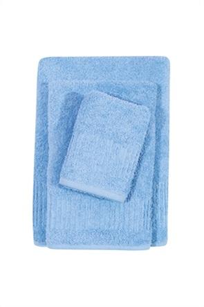 """Das home πετσέτα σώματος μονόχρωμη """"1149 Prestige"""" 80 x 150 cm"""