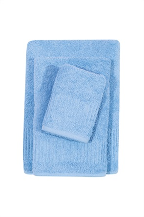 "Das home πετσέτα χεριών μονόχρωμη ""1149 Prestige"" 30 x 50 cm"