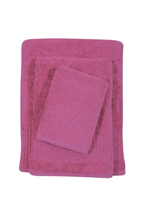 "Das home πετσέτα χεριών μονόχρωμη ""1152 Prestige"" 30 x 50 cm"