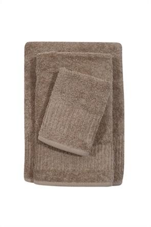 """Das home πετσέτα σώματος μονόχρωμη """"1142 Prestige"""" 80 x 150 cm"""