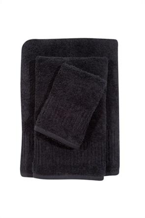 "Das home πετσέτα προσώπου μονόχρωμη ""1154 Prestige"" 50 x 90 cm"
