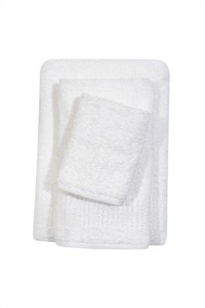 "Das home πετσέτα προσώπου μονόχρωμη ""1140 Prestige"" 50 x 90 cm"