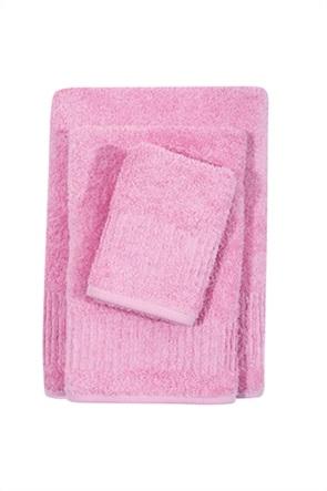 "Das home πετσέτα χεριών μονόχρωμη Prestige ""1151"" 30 x 50 cm"