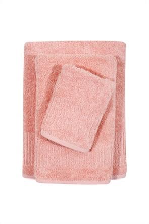 "Das home πετσέτα προσώπου μονόχρωμη ""1150 Prestige"" 50 x 90 cm"
