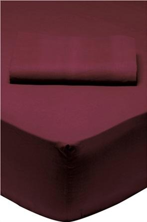 "Das home σεντόνι υπέρδιπλο ""1014 Colour Best"" 230 x 260 cm"