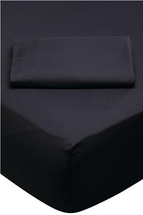 Das home μονό σεντόνι μονόχρωμο (1015) 170 x 260 cm