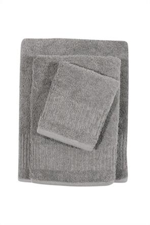 "Das home πετσέτα προσώπου μονόχρωμη Prestige ""1155"" 50 x 90 cm"