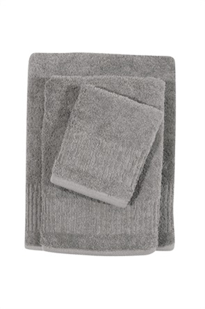 "Das home πετσέτα μπάνιου μονόχρωμη Prestige ""1155"" 80 x 150 cm"