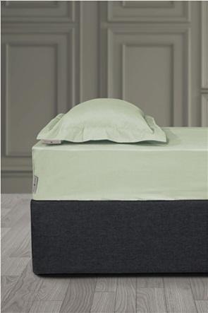 """Greenwich Polo Club σεντόνι υπέρδιπλο με λάστιχο """"2207 Premium"""" 160 x 200 + 35 cm (1 τεμάχιο)"""