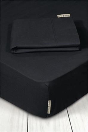 """Greenwich Polo Club σεντόνι υπέρδιπλο με λάστιχο """"2210 Premium"""" 160 x 200 + 35 cm (1 τεμάχιο)"""