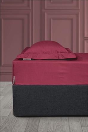 """Greenwich Polo Club σεντόνι υπέρδιπλο με λάστιχο """"2212 Premium"""" 160 x 200 + 35 cm (1 τεμάχιο)"""