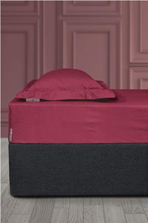 """Greenwich Polo Club σεντόνι king size με λάστιχο """"2212 Premium"""" 180 x 200 + 35 cm"""