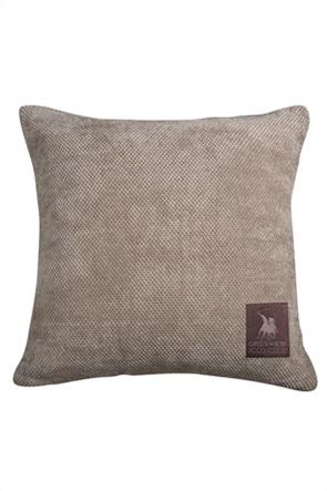 """Greenwich Polo Club διακοσμητικό μαξιλάρι """"2759 Premium"""" 42 x 42 cm"""