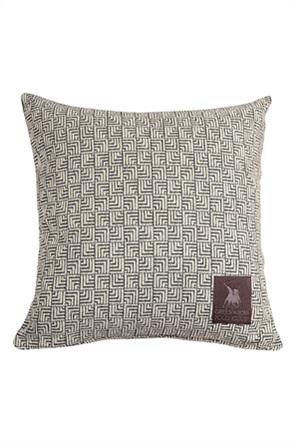"""Greenwich Polo Club διακοσμητικό μαξιλάρι """"2766 Essential"""" 42 x 42 cm"""