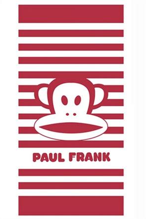 ΚΕΝΤΙΑ πετσέτα θαλάσσης βελουτέ 80x160 Paul Frank 14