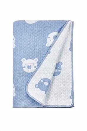 "Kentia παιδικό κουβερλί με σχέδιο αρκουδάκια ""Narla 19"" 160 x 240 cm"