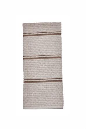 "Kentia πετσέτα κουζίνας με ανάγλυφο ""Nobre 18"" 40 x 60 cm"