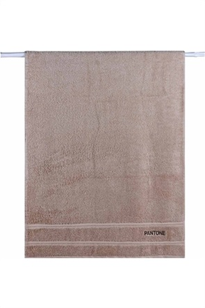 "Kentia πετσέτα σώματος ""Pantone 0426"" 70 x 140 cm"