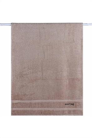 "Kentia πετσέτα προσώπου ""Pantone 0426"" 50 x 90 cm"