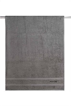 "Kentia πετσέτα προσώπου ""Pantone 0424"" 50 x 90 cm"