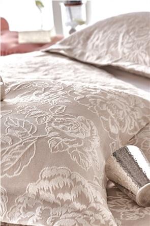 "Kentia διακοσμητική μαξιλαροθήκη με ανάγλυφο σχέδιο ""Cameron"" 50 x 70 cm"