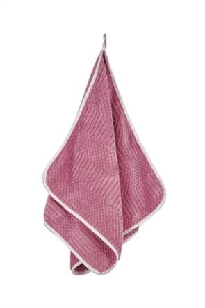 "Kentia σετ πετσέτες κουζίνας με ανάγλυφο σχέδιο ""Finn 42"" 35 x 75 cm (2 τεμάχια)"