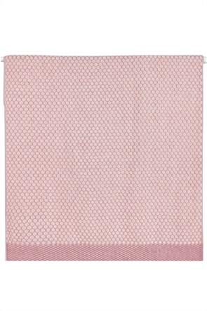 "Kentia πετσέτα προσώπου με ανάγλυφο σχέδιο ""Fleck 18"" 50 x 90 cm"