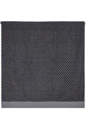 "Kentia πετσέτα προσώπου με ανάγλυφο σχέδιο ""Fleck 30"" 50 x 90 cm"