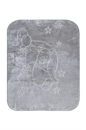 """Kentia βρεφική κουβέρτα κούνιας """"Gary 22"""" 110 x 140 cm"""