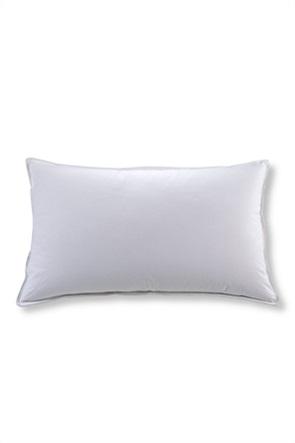 "DOWN TOWN Home μαξιλάρι ύπνου πουπουλένιο ""Levico"" 50 x 80 cm"