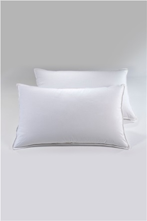 "DOWN TOWN Home μαξιλάρι ύπνου πουπουλένιο ""Softdream"" 50 x 80 cm"